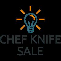 Chef knife sale